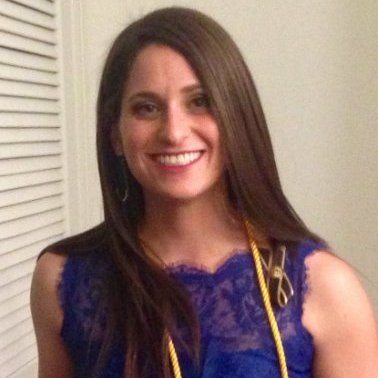 Ashley Buckberg